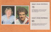 Coventry City Ray Gooding Crystal Palace Paul Hinshelwood